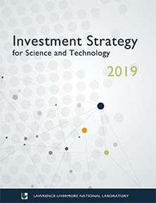 cover of 2019 Investment Strategy for Science and Technology