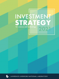 pdf of 2021 Investment Strategy for Science and Technology
