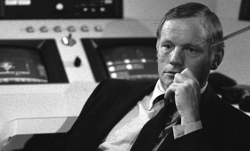 Photo of Neil Armstrong