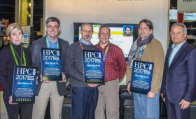 Livermore HPCWire Editor's Choice award winners
