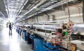 The X-ray free-electron laser at the Linac Coherent Light Source