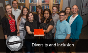 2019 Director's Diversity & Inclusion Awards
