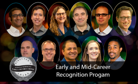 2019 Early and Mid-Career Recognition Awards