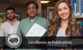 2019 S&T Excellence in Publication Awards