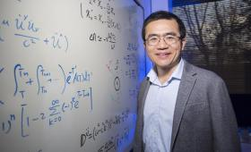 LLNL physicist Yuan Shi