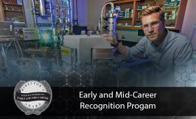 2020 Early and Mid-Career Recognition Awards