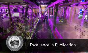 2020 S&T Excellence in Publication Awards