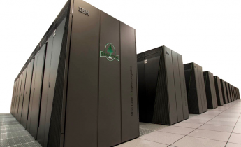 Image of Sequoia supercomputer